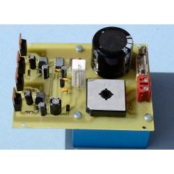 Frequentie converter 50-60 Hz Aanloop