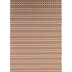 Experimenteer printplaat 3 gaten per eiland